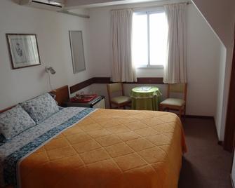 Hotel Argentina - Atlántida - Ložnice