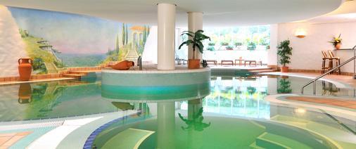 Hotel Landhaus an de Dün - Sankt Peter-Ording - Uima-allas