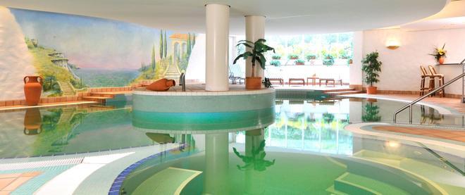 Hotel Landhaus an de Dün - Sankt Peter-Ording - Pool