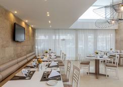 Best Western Plus Hotel Plaza - Rhodes - Restaurant