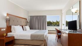 Best Western Plus Hotel Plaza - Rhodes - Bedroom