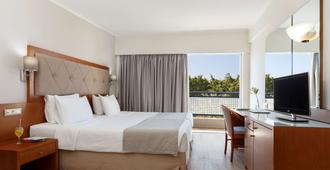 Best Western Plus Hotel Plaza - Rhodes - Bedroom