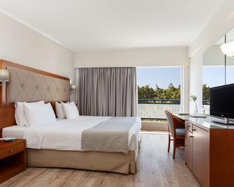 Best Western Plus Hotel Plaza - Rodas - Habitación
