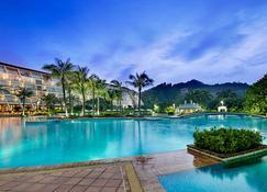 Tangla Dongguan - Dongguan - Pool