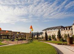 Mercure Périgueux Centre - Perigueux - Bâtiment