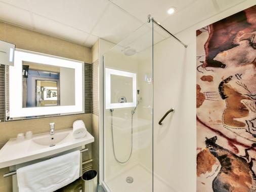 Hôtel Mercure Périgueux Centre - Périgueux - Bathroom