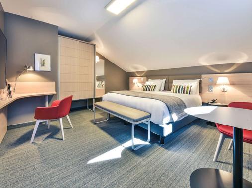 Hôtel Mercure Périgueux Centre - Périgueux - Bedroom