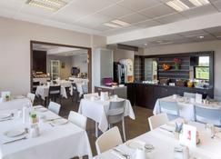 Best Western Park Hotel Geneve-Thoiry - Thoiry - Restaurant