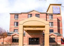 Sleep Inn Tinley Park I-80 near Amphitheatre-Convention Center - Tinley Park - Budynek