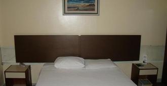 Hotel Brasil Palace - Belo Horizonte