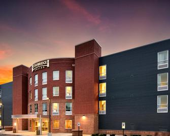 Staybridge Suites Marquette - Marquette - Byggnad