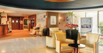 Novotel Porto Gaia - Βίλα Νόβα ντε Γκάια - Σαλόνι ξενοδοχείου