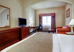 Comfort Suites - Vidalia - Bedroom