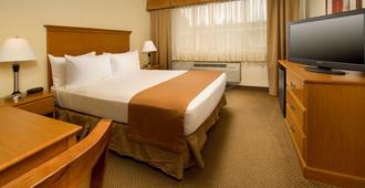 Best Western Seattle Airport Hotel - SeaTac - Bedroom