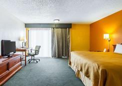 品質旅館 - 土桑 - 土桑 - 臥室