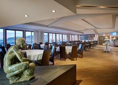 Hotel Örk - Hveragerdi - Restaurant