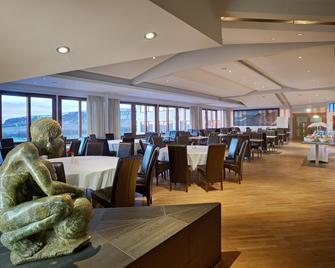 Hotel Örk - Hveragerdi - Ресторан