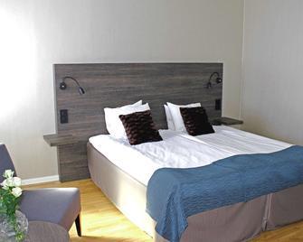 Best Western Motala Stadshotell - Motala - Schlafzimmer