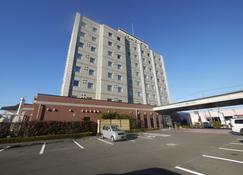 Hotel Route-Inn Kikugawa Inter - Kakegawa - Edificio