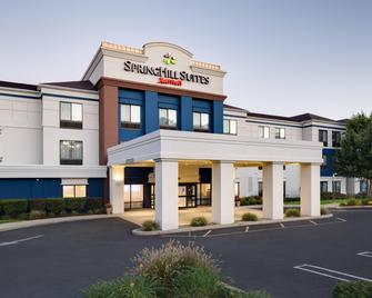 Springhill Suites Milford - Мілфорд - Building