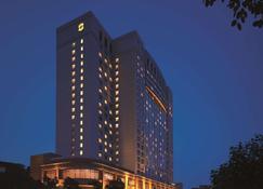 Shangri-La Wuhan - Wuhan - Building
