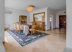 Le Royal Hammamet - Hammamet - Dining room