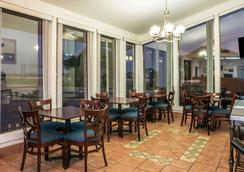 聖馬科斯速 8 酒店 - 聖馬可斯 - 聖馬科斯 - 餐廳