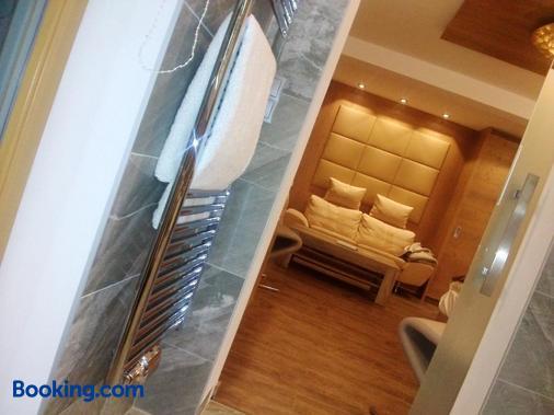 Hotel Vergeiner - Seefeld - Toà nhà