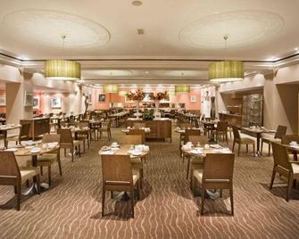 Hotel Riu Plaza The Gresham Dublin - Dublin - Restaurant