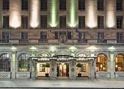 Hotel Riu Plaza The Gresham Dublin - Dublin - Building