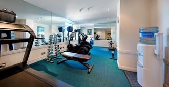Riu Plaza The Gresham Dublin - Dublin - Gym