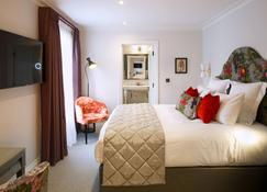 Gonville Hotel - Cambridge - Habitación