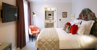 Gonville Hotel - Cambridge - Quarto