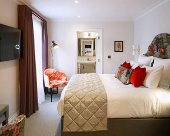 Gonville Hotel - Cambridge - Bedroom