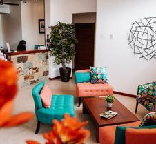 Hotel Cucuve