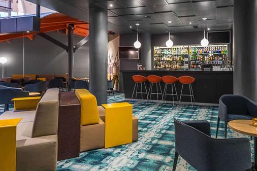 Quality Hotel Airport Arlanda - Arlanda - Bar