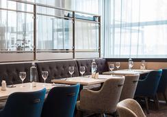Quality Hotel Airport Arlanda - Arlanda - Restaurant