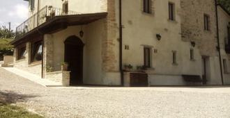 B&B Casa delle Botti - Città di Castello - Edificio