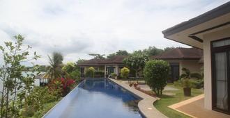 Nine Degrees North Pavilion B&B - Adults Only - Panglao - Pool