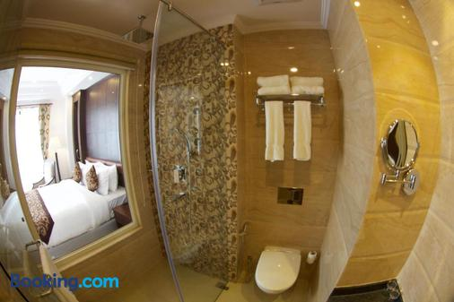 瑪雅莊園精品酒店 - 加德滿都 - 浴室
