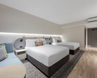 Crowne Plaza Hawkesbury Valley - Windsor - Спальня