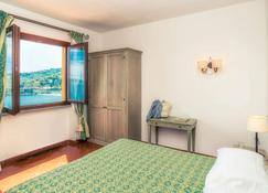 Mercure Argentario Hotel Filippo II - Monte Argentario - Camera da letto