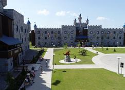 Legoland Castle Hotel Denmark - Billund