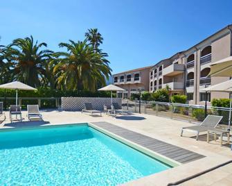 Hotel Poretta - Lucciana - Pool