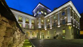 Palazzo Montemartini Hotel by Radisson Collection - Rome - Building