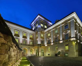 Palazzo Montemartini Hotel by Radisson Collection - Roma - Bangunan