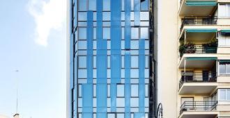 Hotel Palladium - Palma de Mallorca - Building