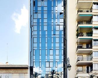 Hotel Palladium - Palma de Mallorca - Byggnad