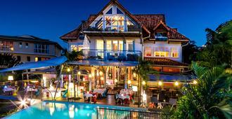La Suite Villa - Les Trois-Îlets