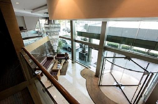 Avantgarde Levent Hotel - Boutique Class - Istanbul - Balcony